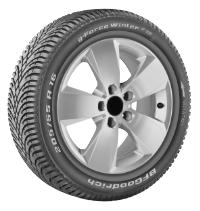 Winterprofil BF Goodrich g-Force Winter 2